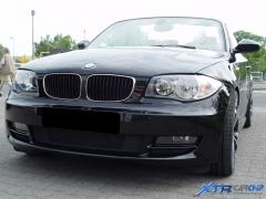 BMW 1er - E81, E82, E87 und E88