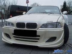 BMW 3er - E36