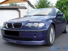 BMW 3er - E46