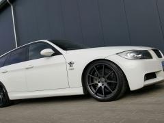 BMW 3er - E90, E91 & E93