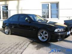 BMW 5er - E39
