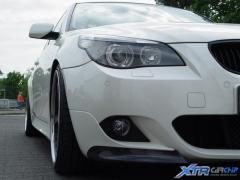BMW 5er - E60 & E61