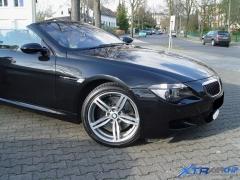 BMW 6er - E63 & E64