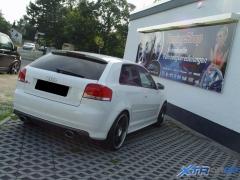 Audi A3, A3 Sportback & S3