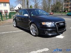 Audi S4 & RS4
