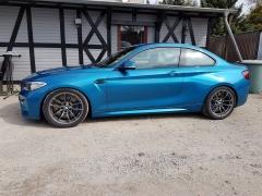 BMW 2-er - F2x/F87