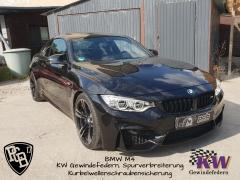 BMW 4-er M4