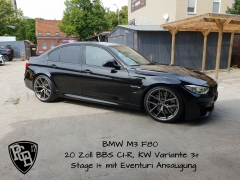 BMW 3-er M3 F80
