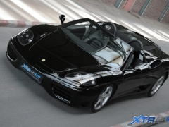 Ferrari F360 Modena Spider
