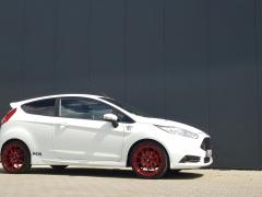 Ford Fiesta & Fiesta ST