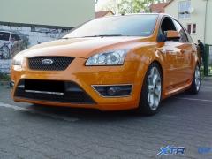 Ford Focus & Focus ST