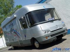 XTR Wohnmobile