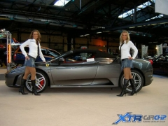 XTR Girls