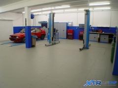 XTR Werkstatt