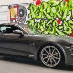 Mustang Gewindefahrwerk