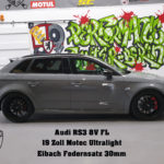 Audi RS3 Felgen