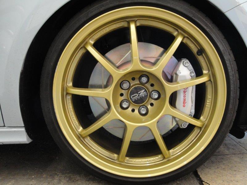 Rad/Reifen