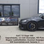 Golf 7 R
