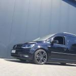 VW Caddy Chiptuning