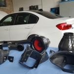 BMW M3 M4 Tuning