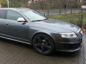 RS6 4F