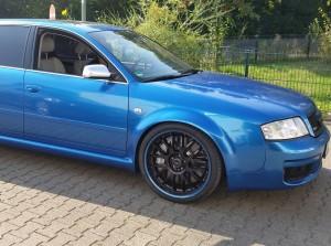 Audi RS6 4B